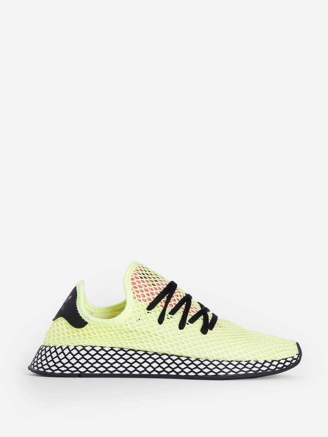 adidas fluo uomo scarpe