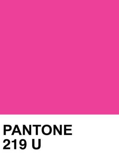 I Really Love Bright And Fluo Pink I Dont Know Why But When I See