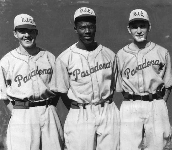 Pasadena At 125 Early History Of The Crown City Jackie Robinson Jackie Jackie Robinson Day