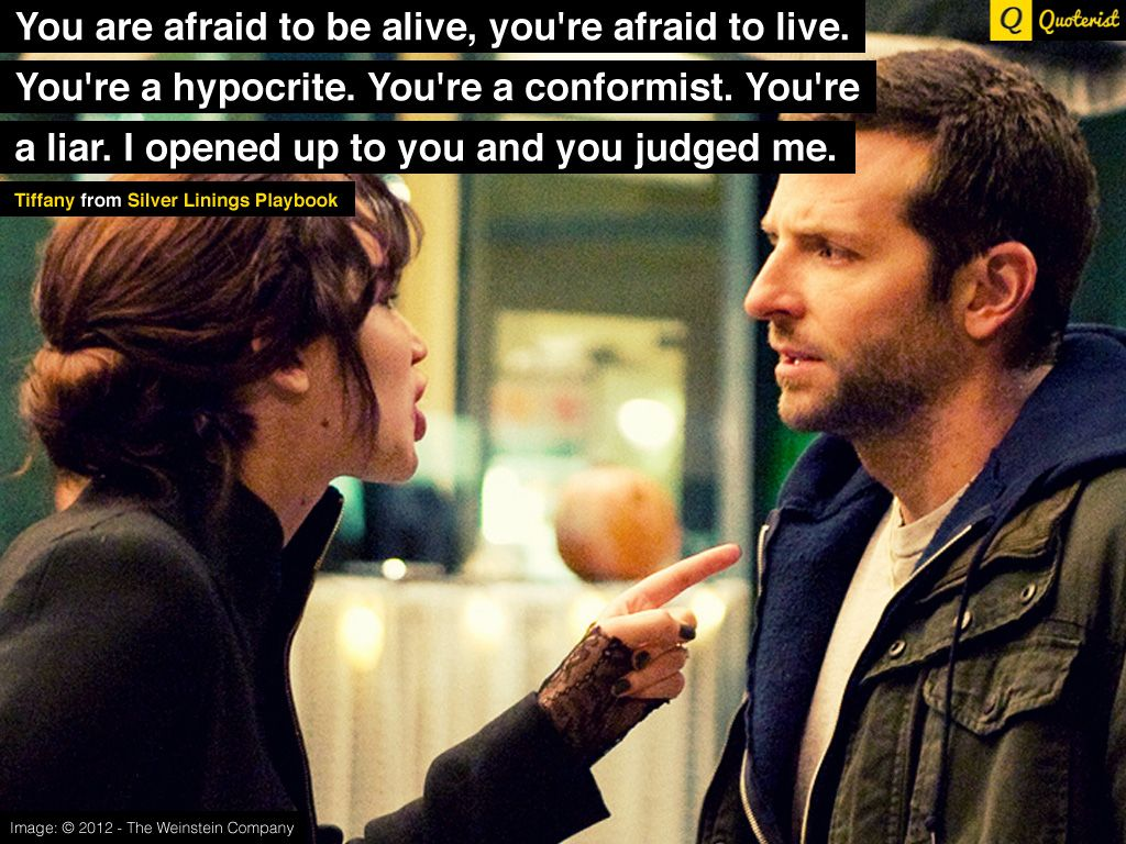 55 Movies Every Woman Should See Before She S Silver Linings Playbook 2017