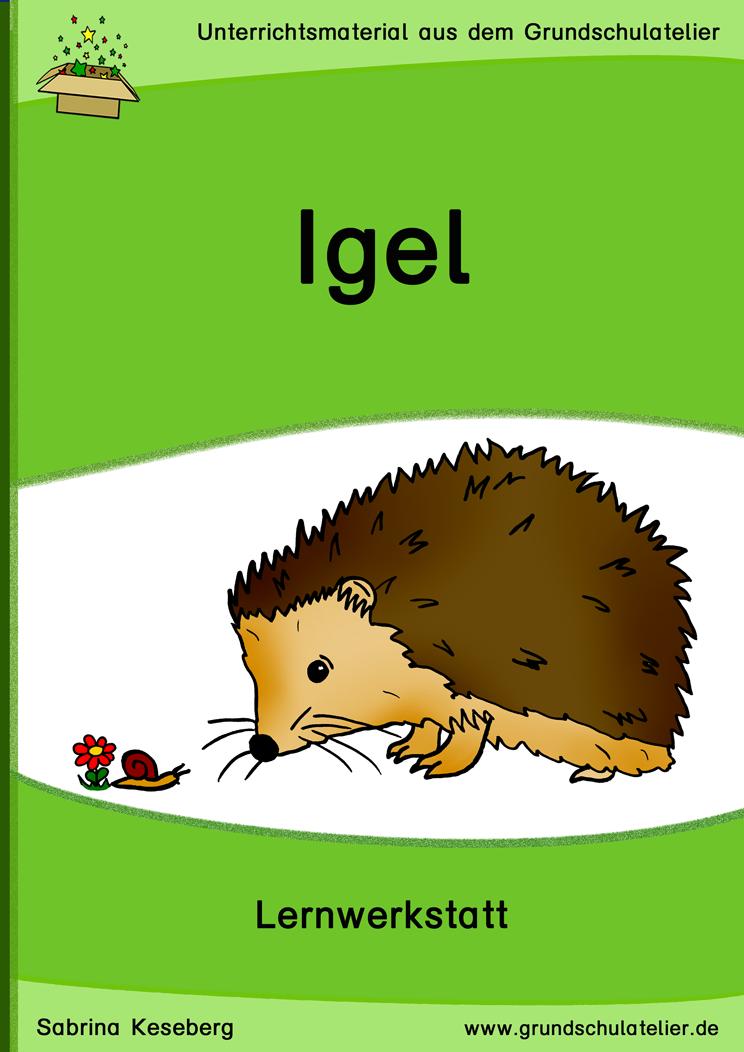 Igel-Werkstatt | Kindergarten, Montessori and School