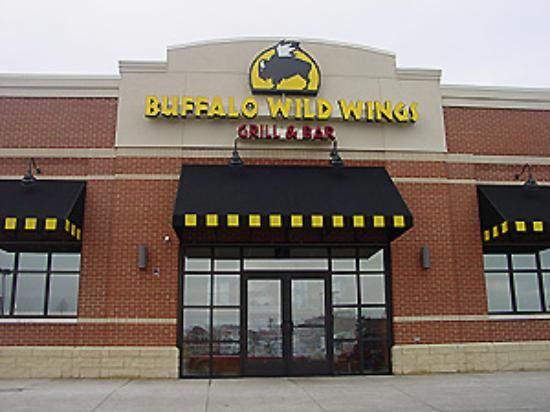 Buffalo wild wings trussville al