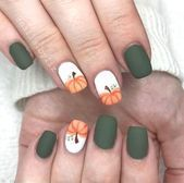 #Awesome #Nail Awesome 45 Awesome Nail Designs und Farben für Herbst und Winter … [ad_1] #Awesome #Nail Awesome 45 Awe … #awesome