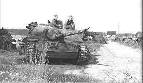 Risultati immagini per JAGDPANZER IV 1945