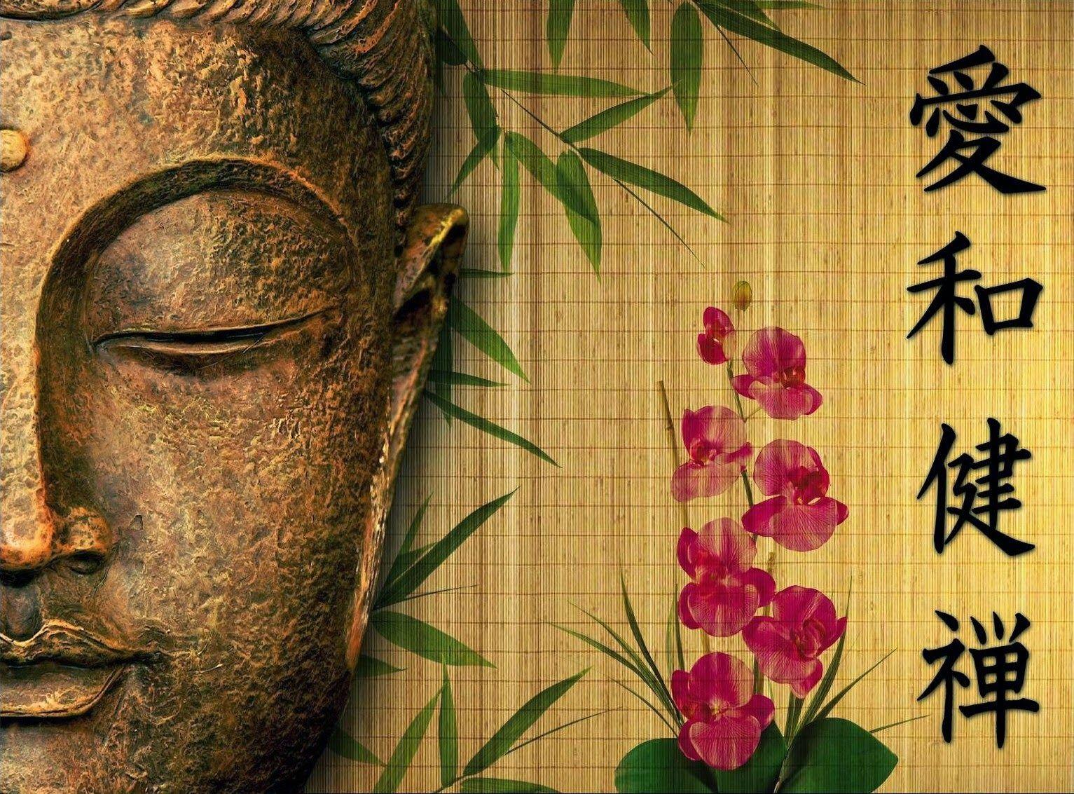 17 best ideas about buddha wallpaper hd on pinterest | buddha ...