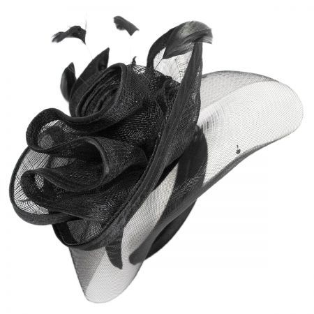 Toucan Sinamay Fascinator available at  VillageHatShop  b6282001708