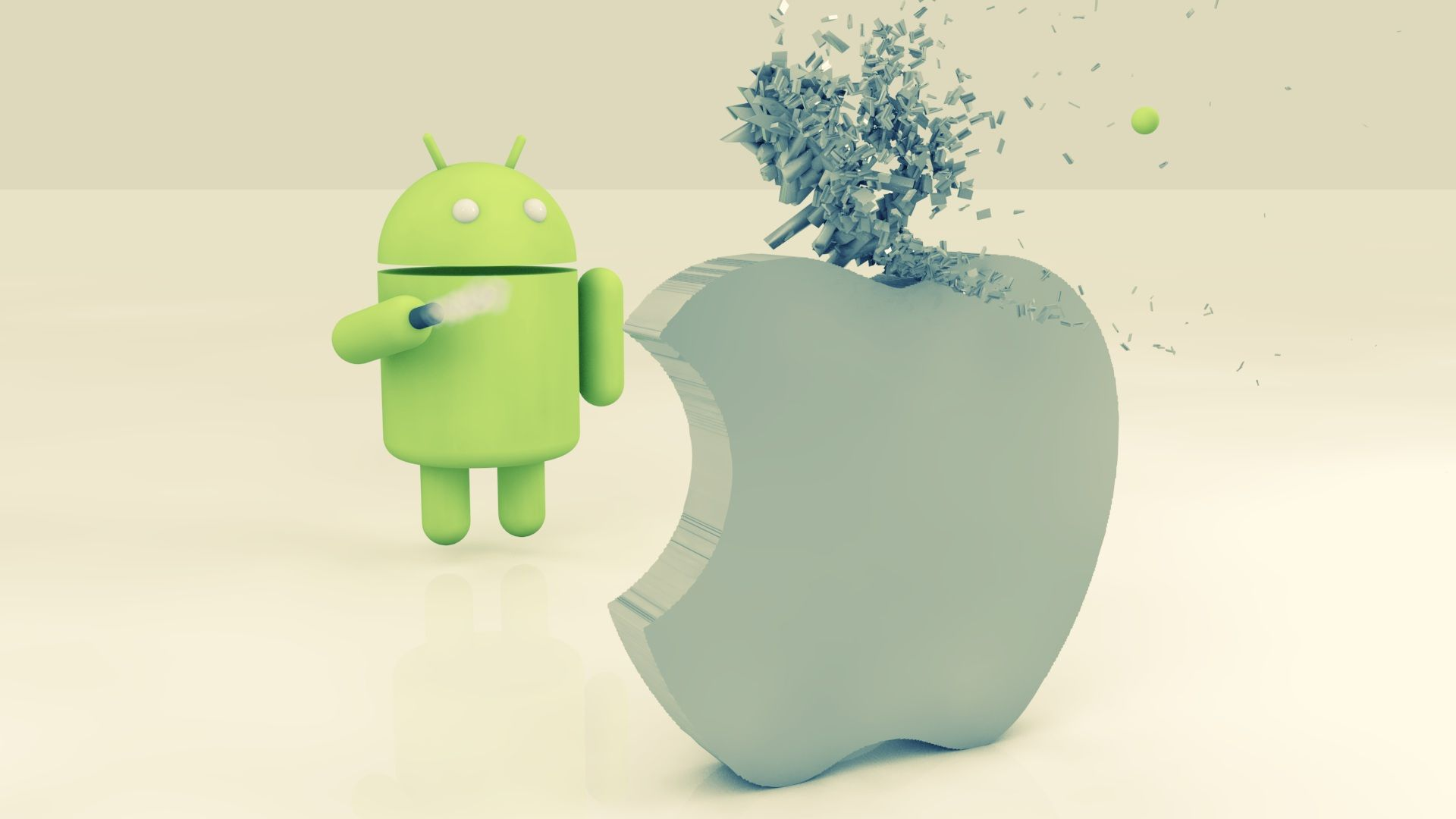 Android Backgrounds For Desktop.