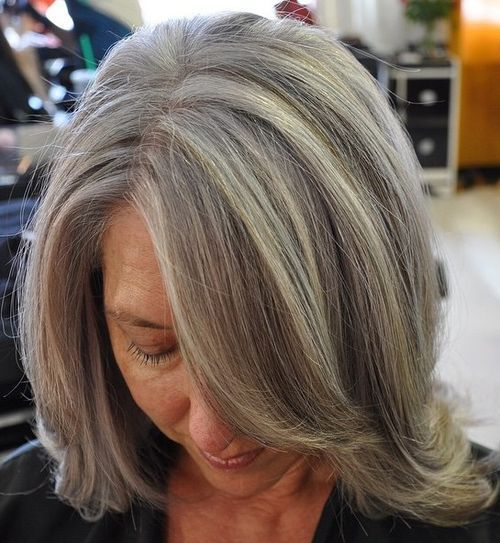 Pin On Hairstyles For Women Over 40