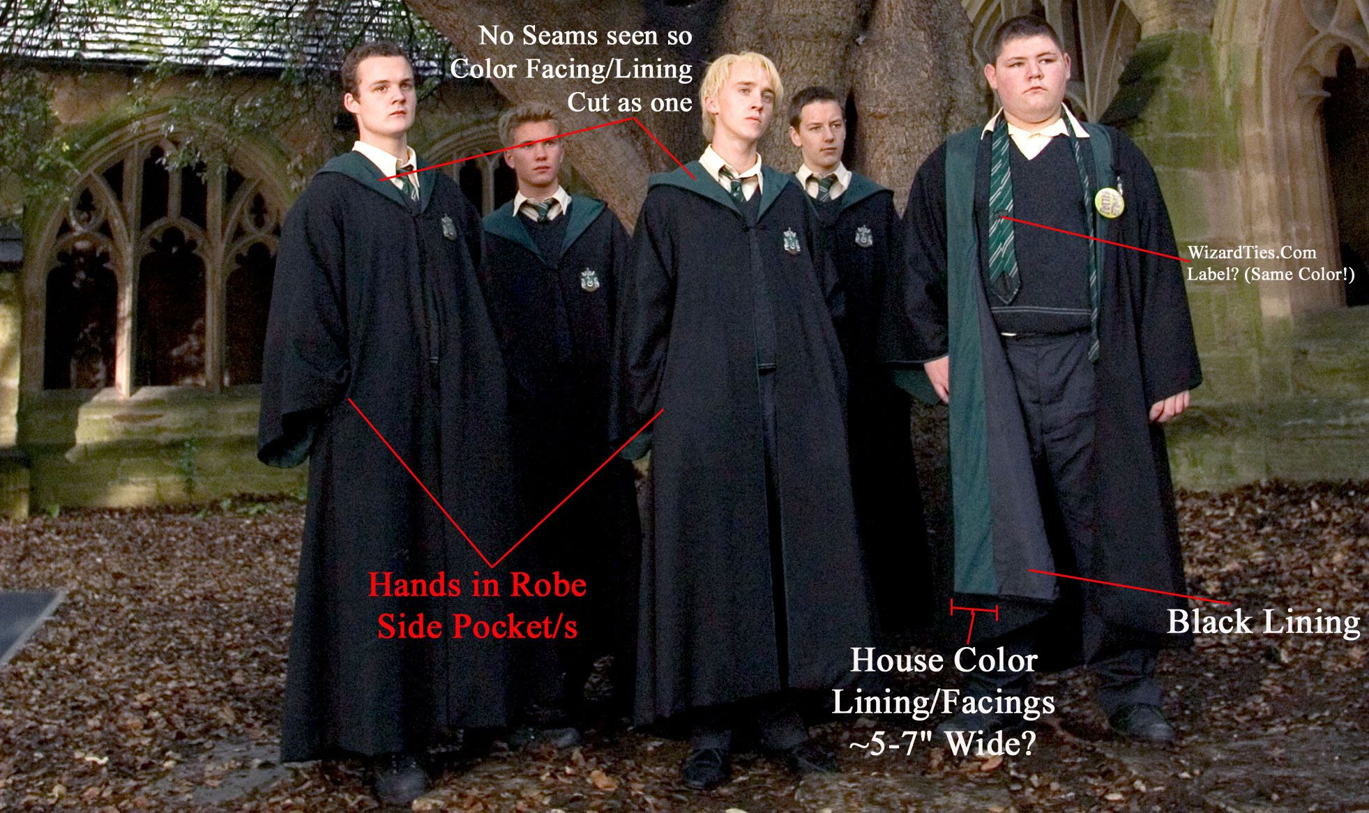 RobeHarry Dracco's In 2019 Robes Potter 354jLcAqR