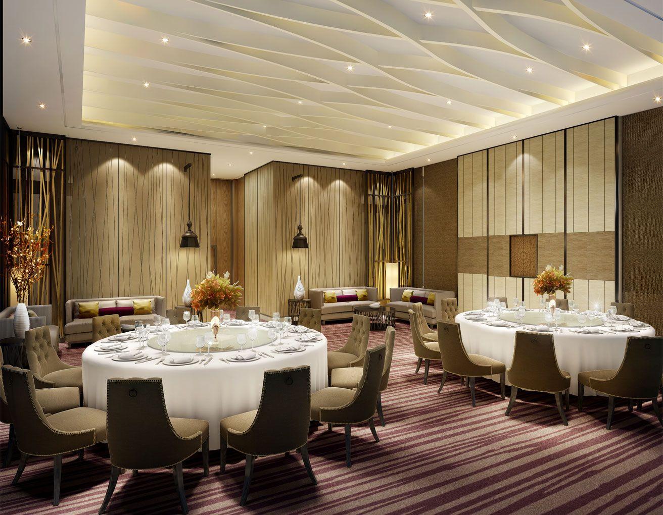hotel design | hospitality designs | Kunming China ...