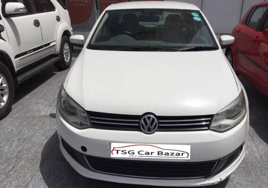 Used Volkswagen in Delhi, Buy Used Volkswagen Vento