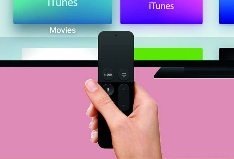 Apple may offer its original TV shows for free to Apple