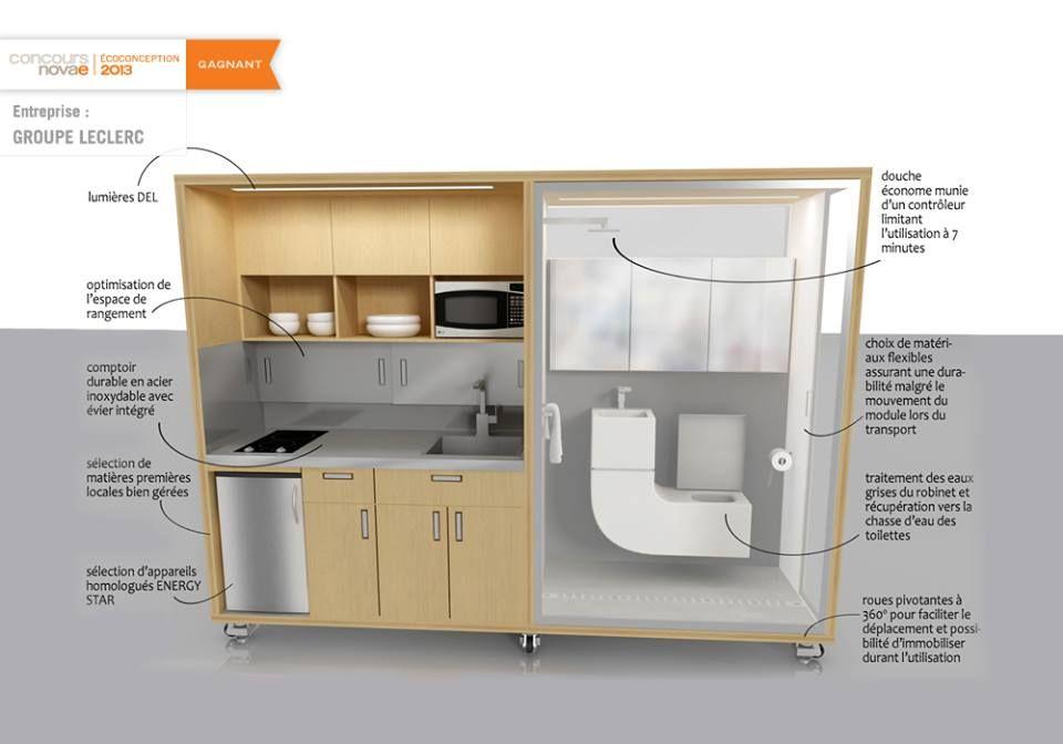 gagnant concept entreprise groupe leclerc architecture design mod co ce module mobile. Black Bedroom Furniture Sets. Home Design Ideas