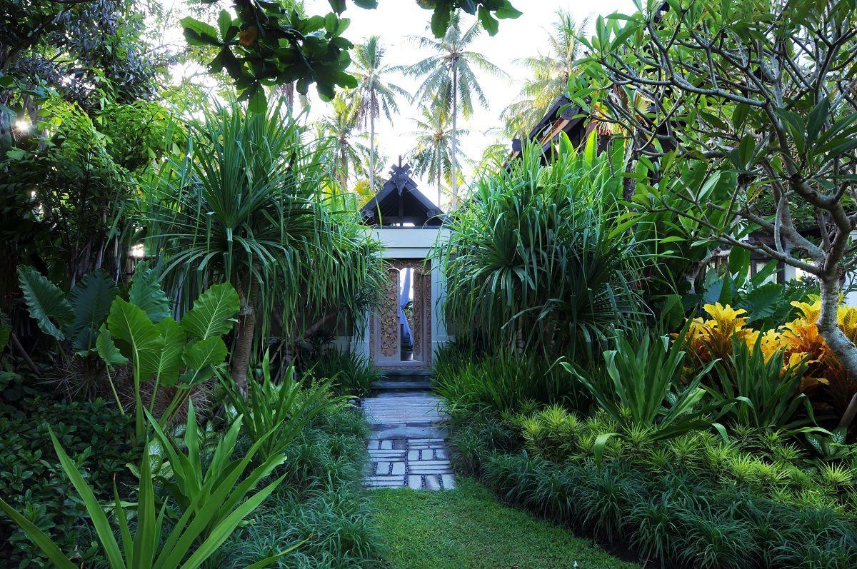 Jasri Beach Villas - Bali, Indonesia Set within a... | Bali ...