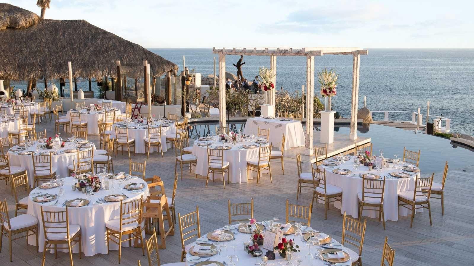 Cabo Wedding Design Decor Alec And T In 2020 Wedding Venues Beach Cabo San Lucas Weddings Cabo San Lucas Wedding Venues