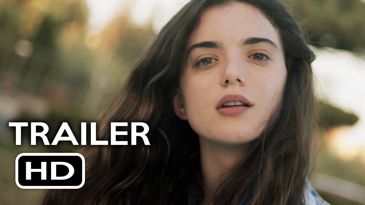 first girl i loved trailer #1 (2016) - romance drama pamela adlon