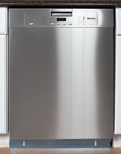 The Miele Futura Crystal G5105scu Is A Prime Example Of High End German Appliance Manufacturing Dishwasher Mielefutura Review Miele Design Home Remodeling