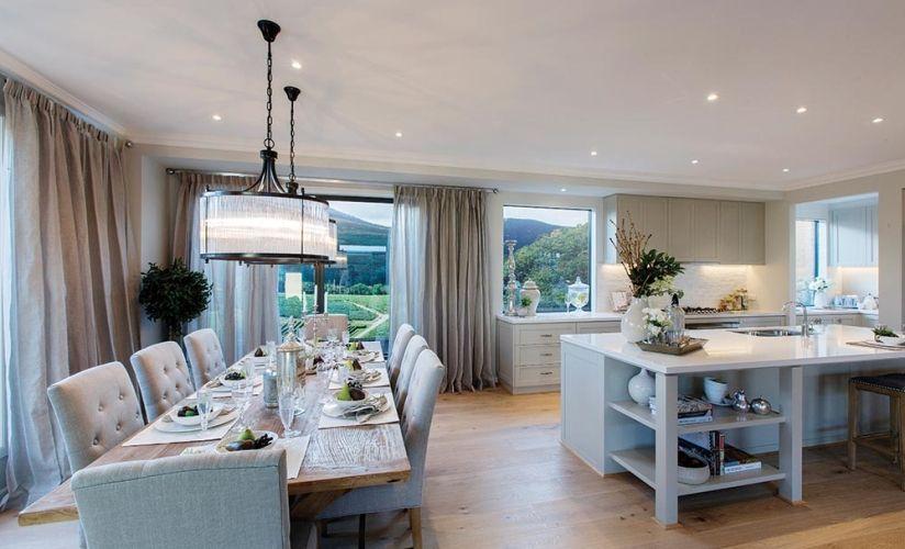 House Design: Madison   Porter Davis Homes