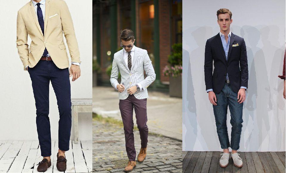 Como usar gravata sem paletó como estilo e modernidade