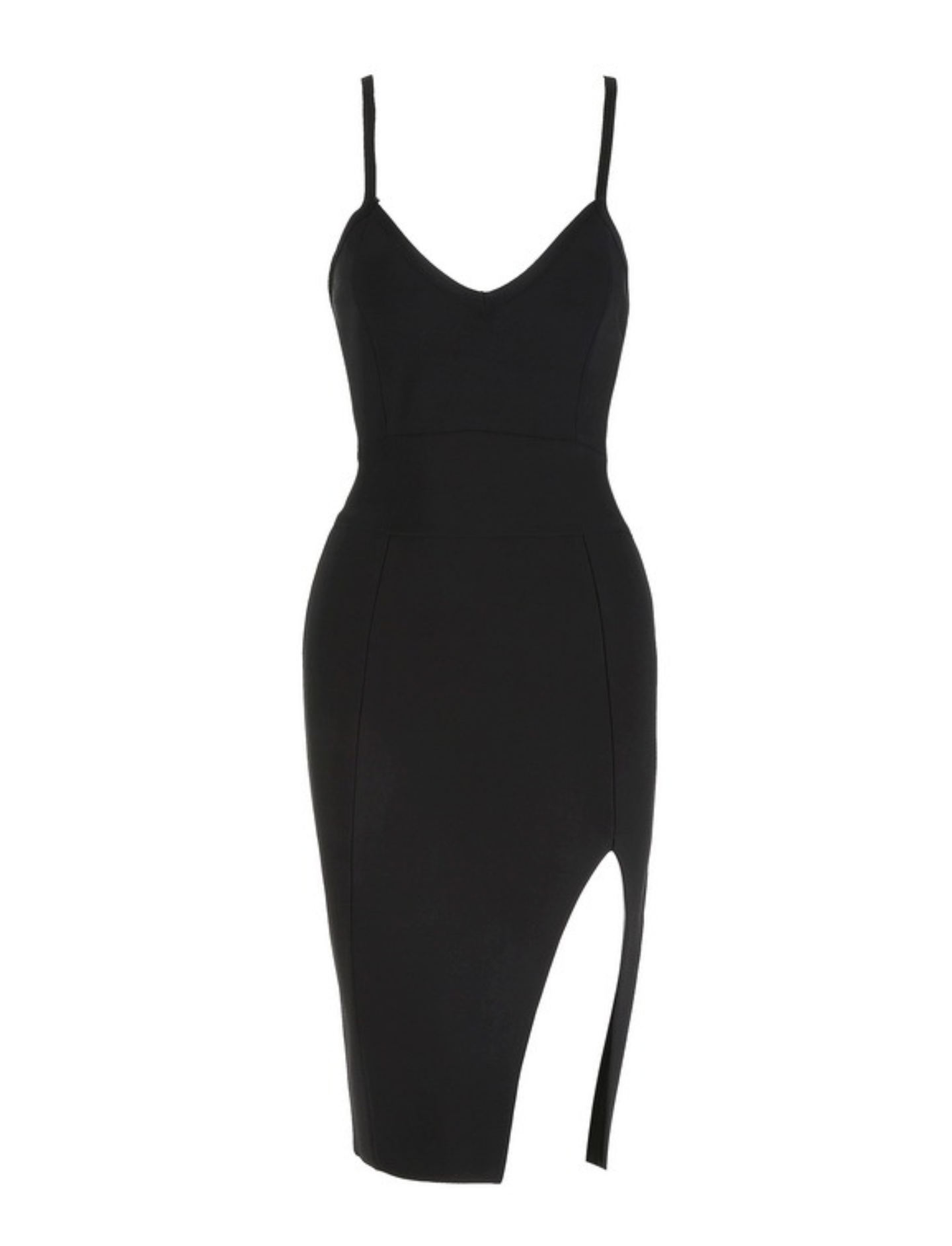 Party On The Road Dress Simple Black Dress Black Dress Outfits