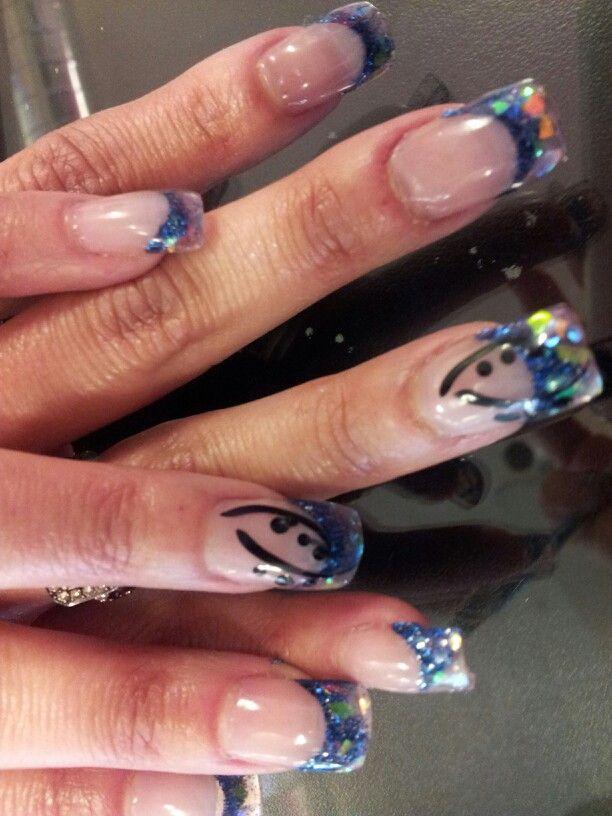 Liquid Nail Art My Nails Pinterest