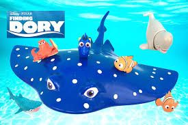 Image result for stingray | Marlin finding dory, Finding ...