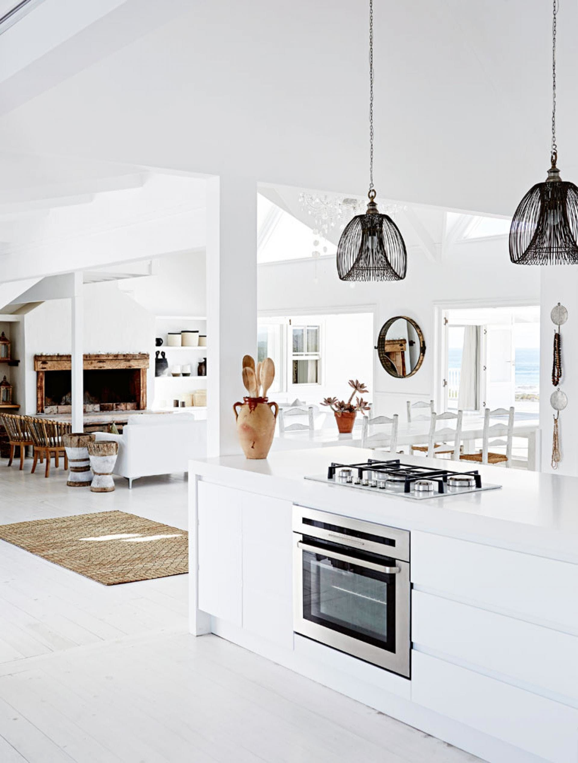 13 Gorgeous Kitchens from All Around the World   Kitchens, House and ...