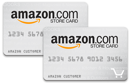 Amazon Store Card is a store card that offers a