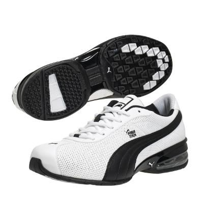 Cell Turin Running Shoes PUMA ~ for Devin, he loves!
