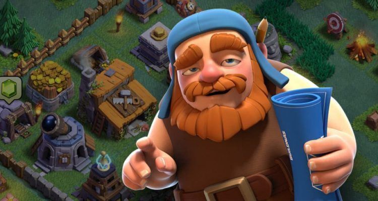 Reviewing The Clash Of Clans Builder Base Update Clash Of Clans