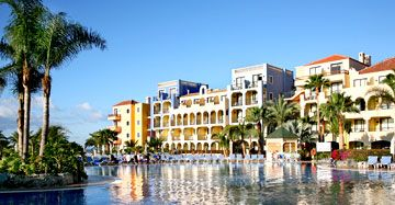 All Inclusive 4 Stars Resort Tenerife Nightlife Travel Island Travel