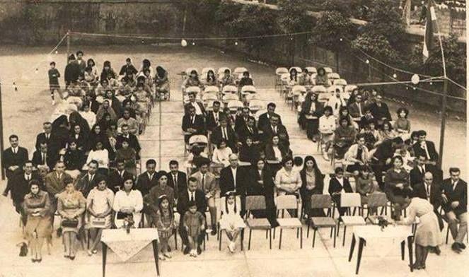 سال 1342 مدرسه شاهدخت آستارا