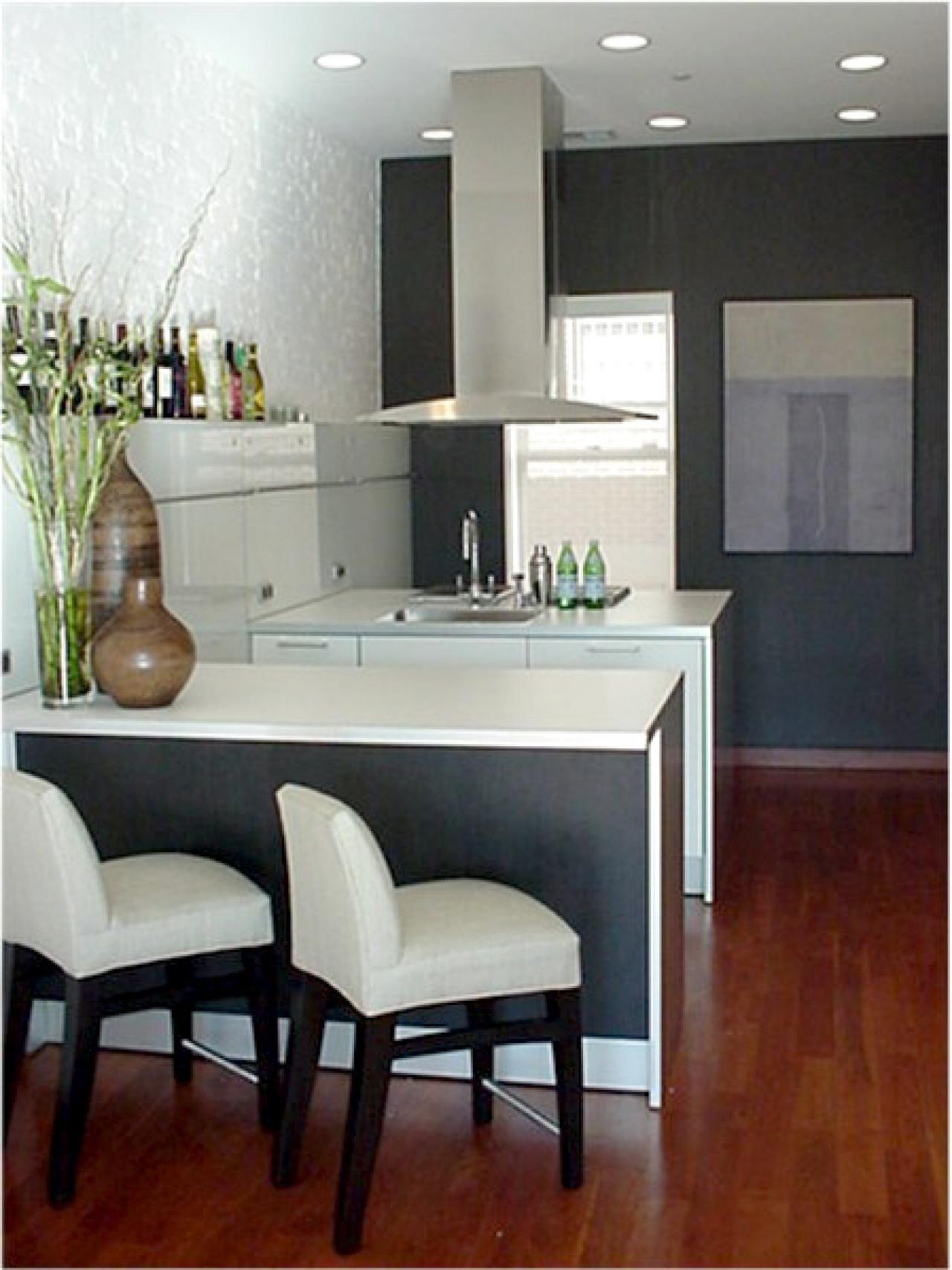 Neueste Küche Design Ideen   Mischen von Metallen ist ein guter ...