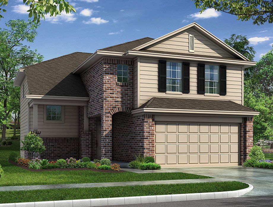 The Henry By Liberty Home Builders Square Feet 1900 Beds 3 Baths 2 5 Stories 2 Features Optional Covered Pat Liberty Home Home Builders Build Your House