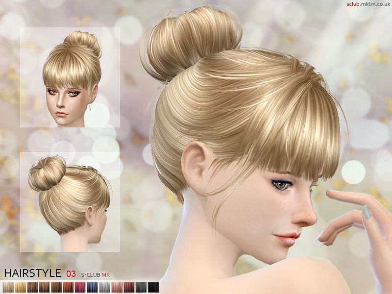 Hello Everyone Found In Tsr Category Sims 4 Female Hairstyles Sims Hair Sims Sims 4