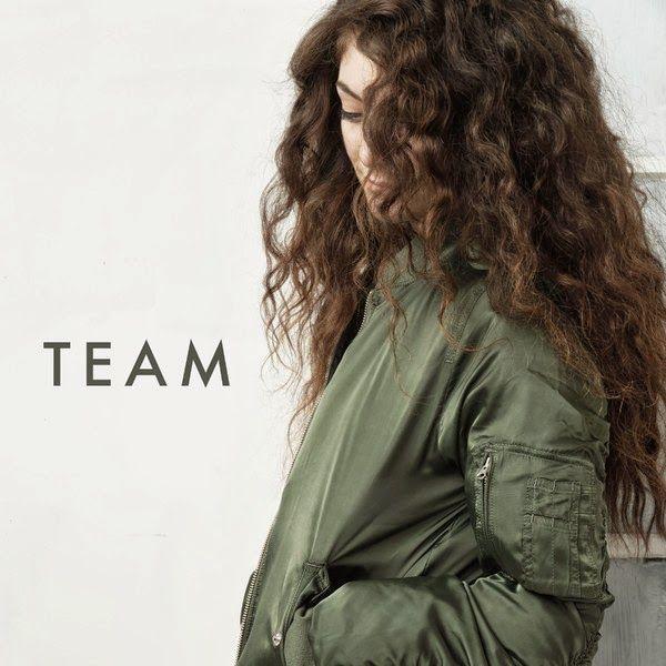 Lorde Team Chords F Dm C Bb Popular Piano Chords Pinterest
