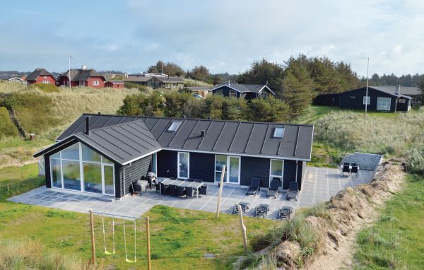 Ferienhaus Blokhus A13382 Denemarken