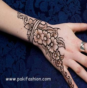 Henna Tattoo Designs Meanings Google Search Tats Mehndi