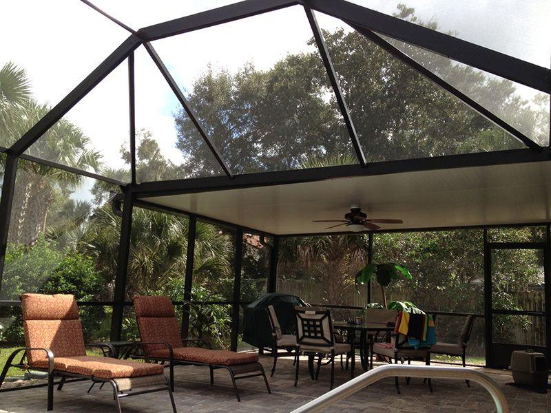 florida screen rooms sunrooms pool enclosures orlando pool