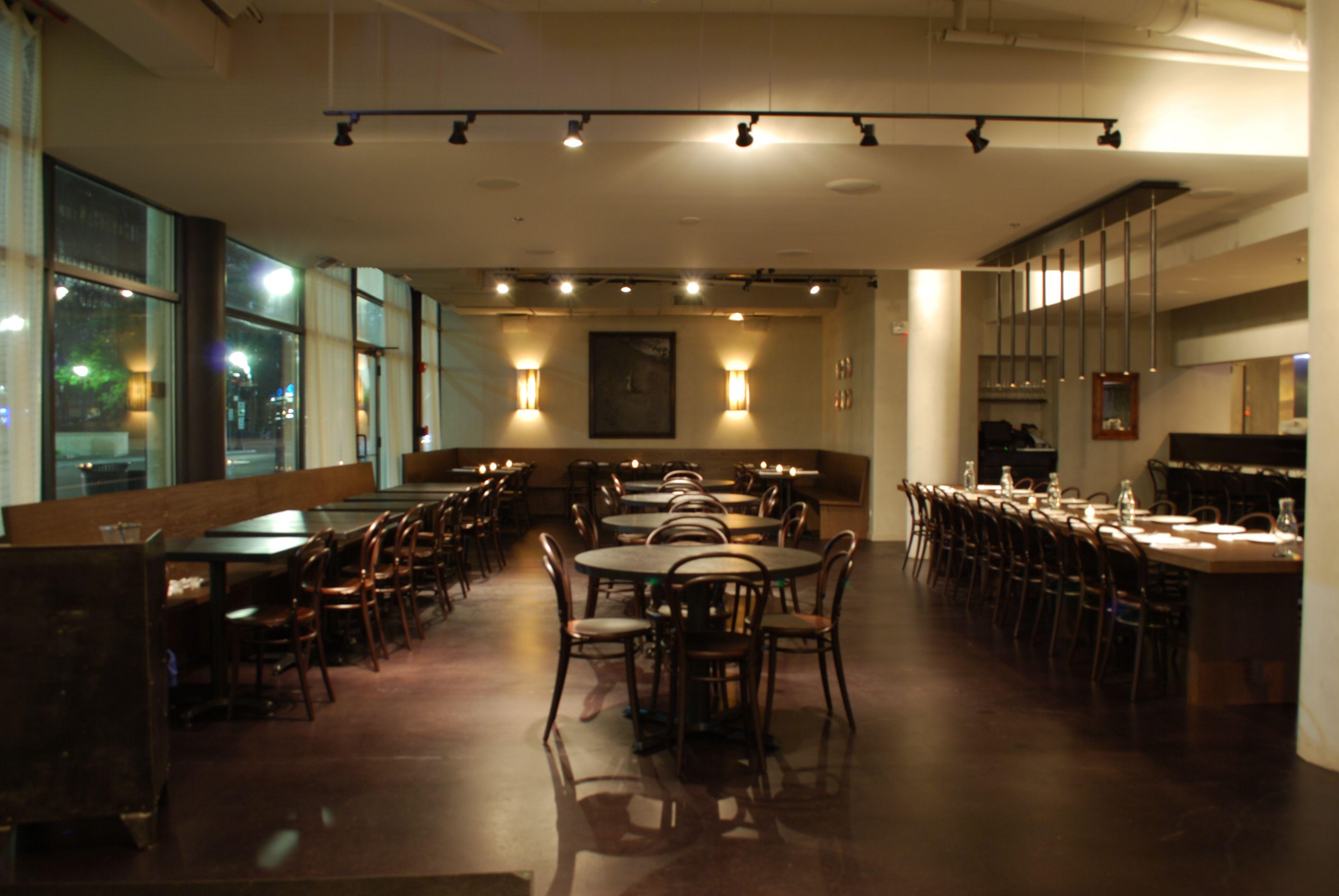 Boltwood Evanston Il Chicago Restaurant Scene Chicago