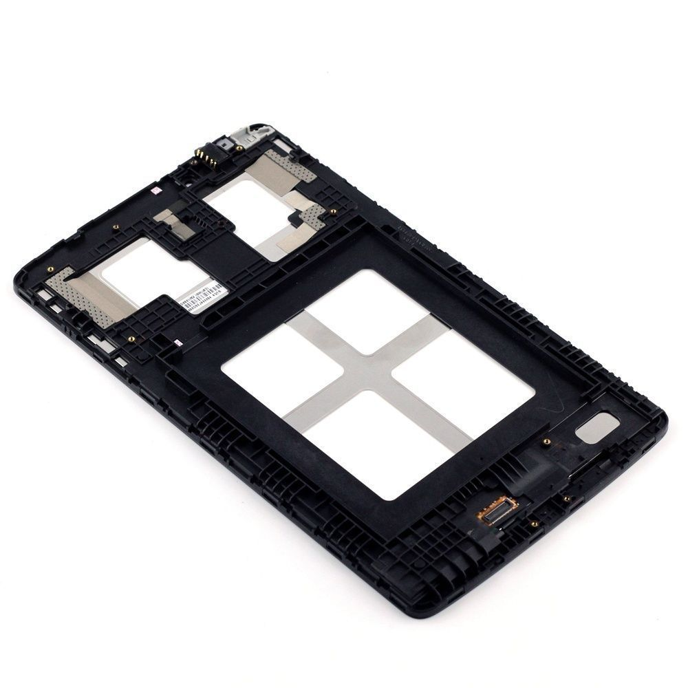 New Lcd Display Touch Screen Digitizer Tools Frame For Lg G Pad 8 V490 80 V480