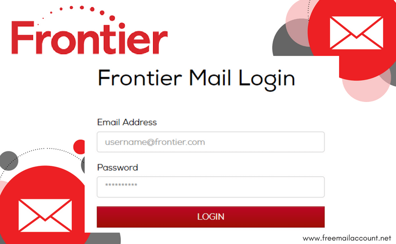 Frontier Mail Login: Frontier Communications Corporation is