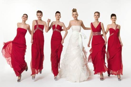 vestidos para damas de honor | Cosas | Pinterest | Vestidos para ...