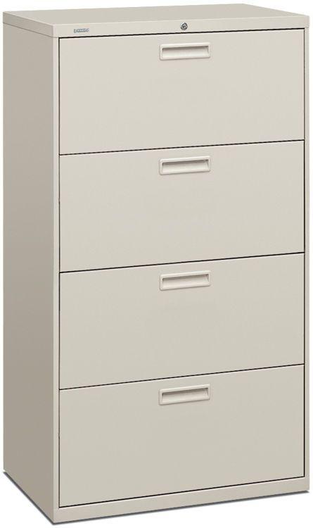Elegant Hon 42 Lateral File Cabinet