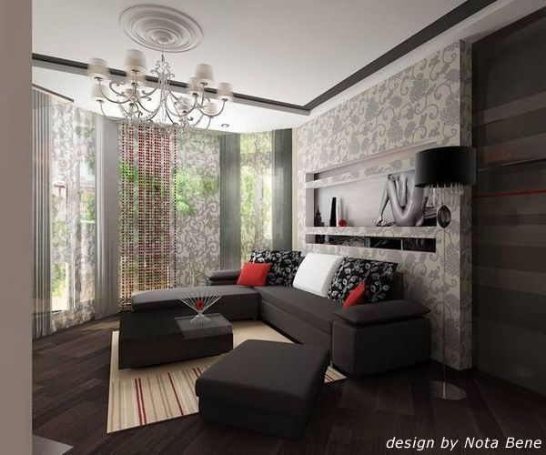 home decorating ideas living room Living Room Decorating Ideas