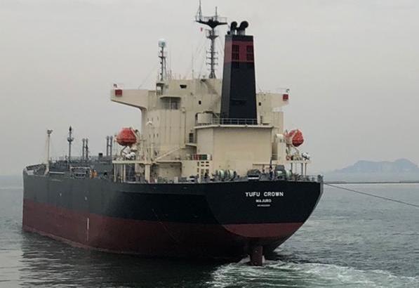 Premuda fixes newbuild MR tanker to Clearlake