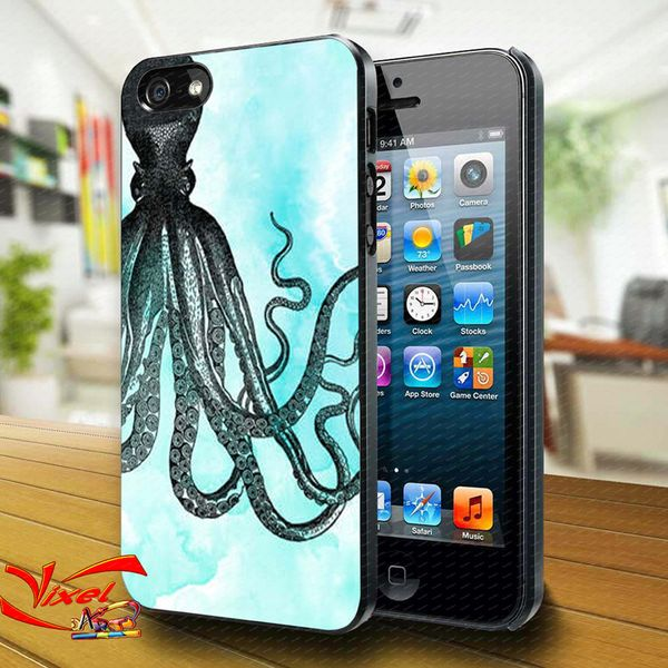 cover octopus iphone 5