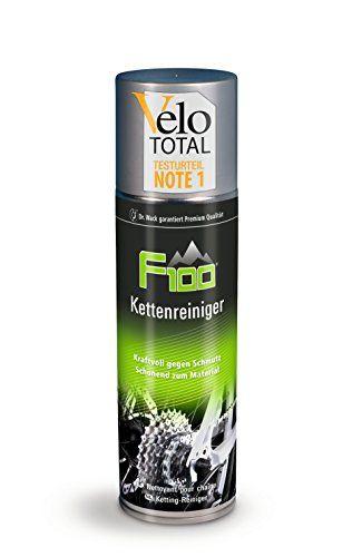 F100 2850 Kettenreiniger, 300 ml F100 Testurteil Note 1
