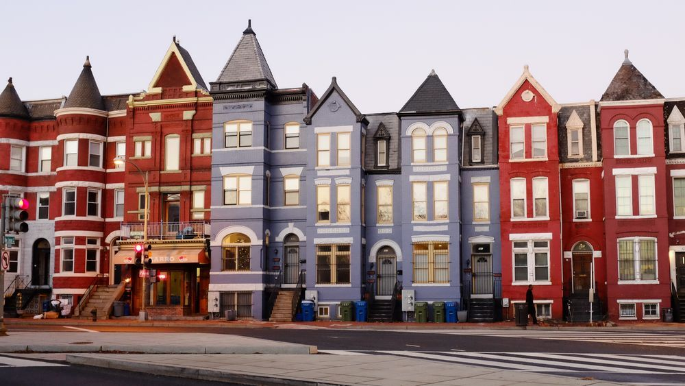 Needtoknow data for the D.C. renter House prices, Home