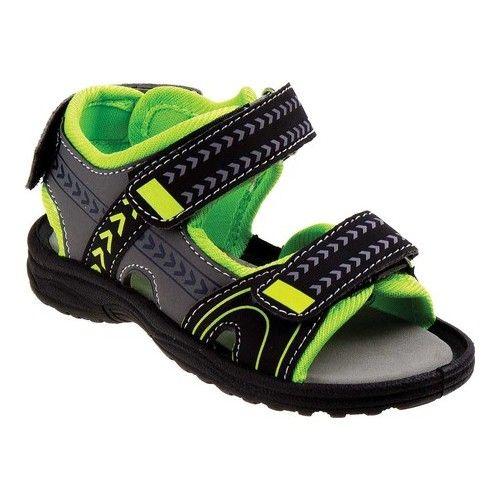 Rugged Bear Rb79501n Sport Sandal Sandals Toddler